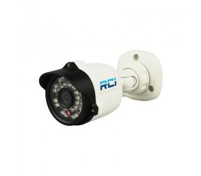 AHD камера RCI RABW720OV-36IR