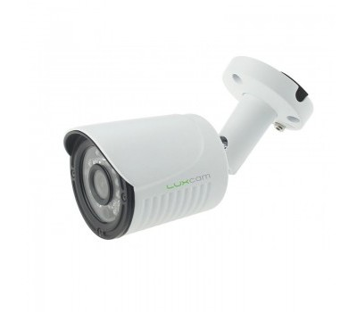 MHD камера LuxCam MHD-LBA-S1080/3,6