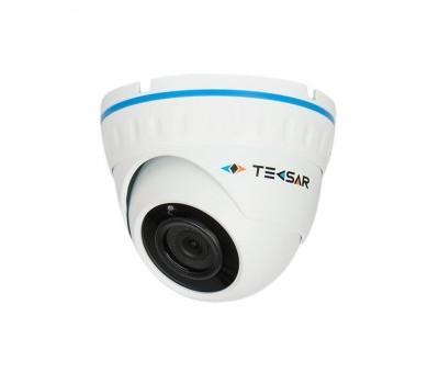 AHD камера Tecsar AHDD-20F1M-out-eco