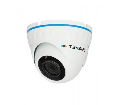 AHD камера Tecsar AHDD-20F4M-out