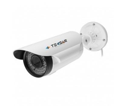 AHD камера Tecsar AHDW-1Mp-40VFl