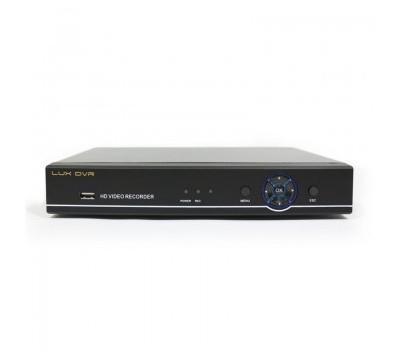 AHD видеорегистратор Lux DVR AHD-16G1080 Eco
