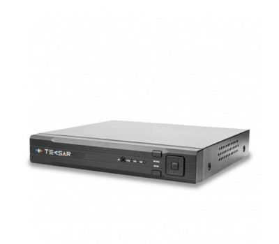AHD видеорегистратор Tecsar HDVR B16CH2A-HD