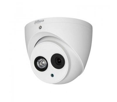 HDCVI камера Dahua Technology HAC-HDW1100EMP-A (2.8мм)