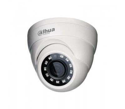 HDCVI камера Dahua Technology HAC-HDW1100M-S3 (3.6мм)