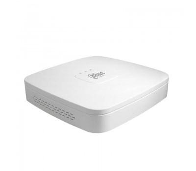HDCVI видеорегистратор  Dahua Technology HCVR4104C-W-S3
