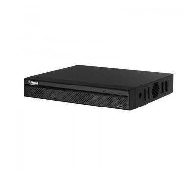 HDCVI видеорегистратор  Dahua Technology HCVR7104H-4K