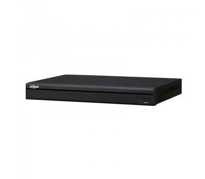 IP видеорегистратор Dahua Technology NVR2208-8P-S2