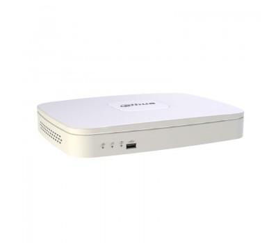 IP видеорегистратор Dahua Technology NVR4116-8P
