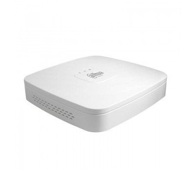 IP видеорегистратор Dahua Technology NVR4116-8P-4KS2