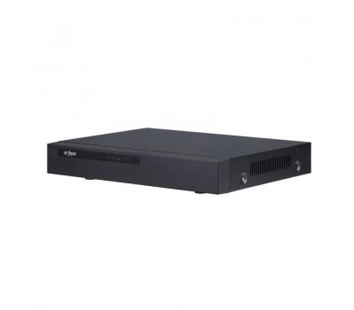 IP видеорегистратор Dahua Technology NVR4116H-8P