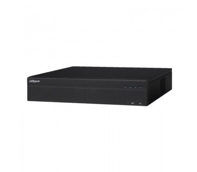 IP видеорегистратор Dahua Technology NVR4832-4KS2