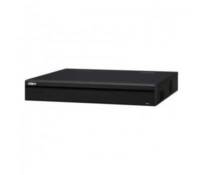 IP видеорегистратор Dahua Technology NVR5432-4KS2