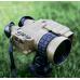 Тепловизионные очки Archer TGX-8V/640/75A LRF PRO