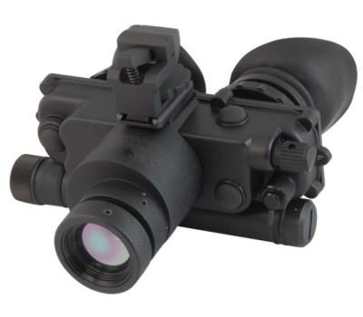 Тепловизионные очки DEDAL TIG-7TTX
