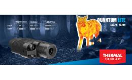 PULSAR LITE XQV новый бюджетный ряд тепловизоров для охоты