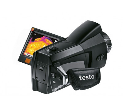 Тепловизор Testo 890