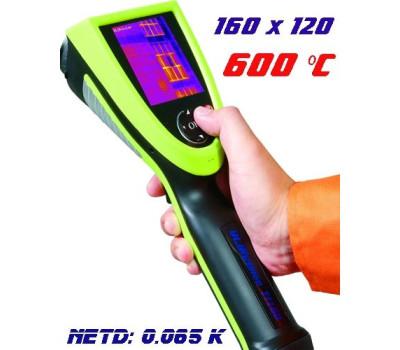 Тепловизор ULIRvision Ti160-600