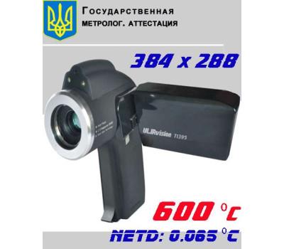 Тепловизор ULIRvision Ti395-600