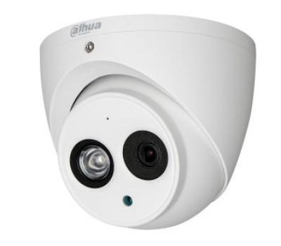 DH-HAC-HDW1200EMP-A-S3 (3.6 мм) 2 МП HDCVI видеокамера Dahua