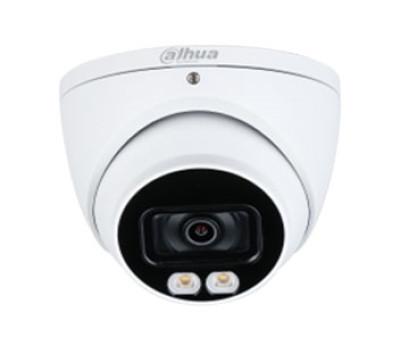 DH-HAC-HDW1239TP-A-LED (3.6 мм) 2Мп HDCVI видеокамера Dahua с встроенным микрофоном
