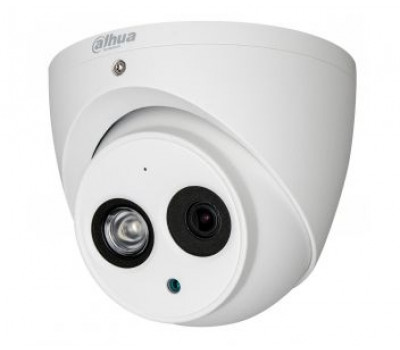 DH-HAC-HDW1400EMP-A (2.8 мм) 4 Мп HDCVI видеокамера Dahua