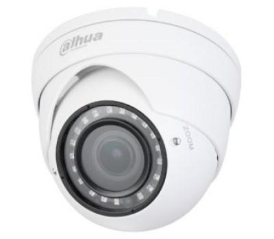 DH-HAC-HDW1400RP-VF 4 МП HDCVI видеокамера Dahua