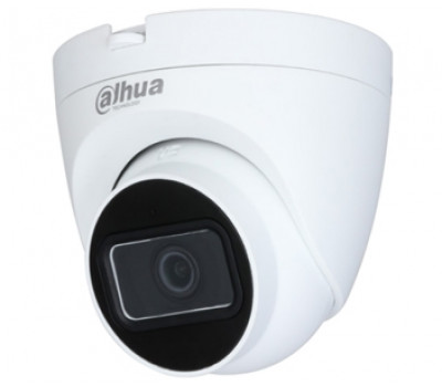 DH-HAC-HDW1400TRQP (2.8 мм) 4Mп HDCVI видеокамера Dahua c ИК подсветкой