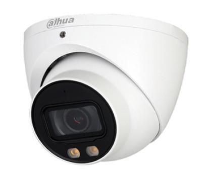 DH-HAC-HDW2249TP-A-LED (3,6 мм) 2 Мп Full-color Starlight HDCVI видеокамера Dahua