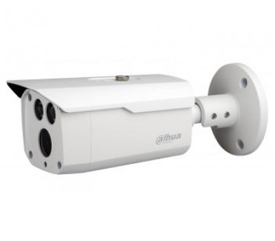 DH-HAC-HFW1200DP-S3 (8 мм) 2 МП HDCVI видеокамера Dahua