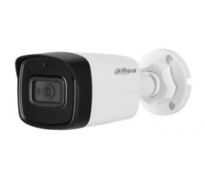 DH-HAC-HFW1200TLP-A-S4 (2.8 мм) 2 Мп HDCVI видеокамера Dahua