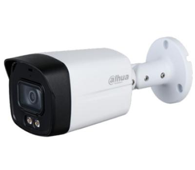 DH-HAC-HFW1239TLMP-LED (3.6 мм) 2Мп HDCVI видеокамера Dahua с LED подсветкой