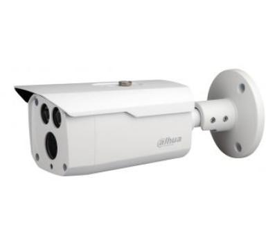 DH-HAC-HFW1400DP-B (6 мм) 4 МП HDCVI видеокамера Dahua