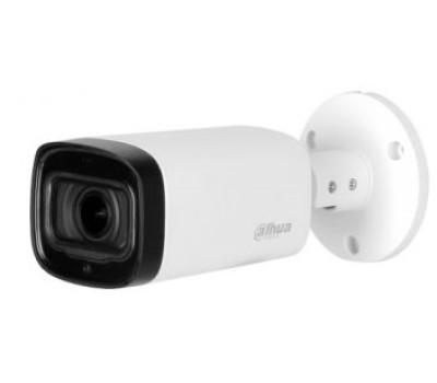 DH-HAC-HFW1500RP-Z-IRE6-A 5Мп HDCVI видеокамера Dahua с встроенным микрофоном