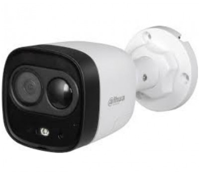 DH-HAC-ME1200DP 2.8mm 2MP HDCVI видеокамера Dahua активного реагирования