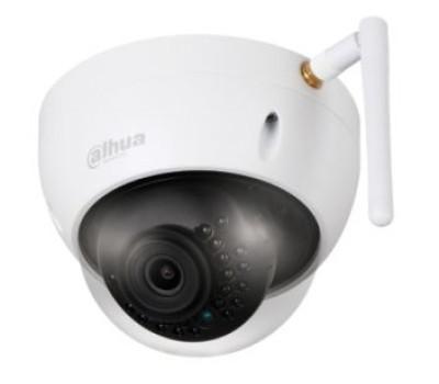 DH-IPC-HDBW1435EP-W-S2 (2.8 мм) 4Мп Wi-Fi видеокамера Dahua