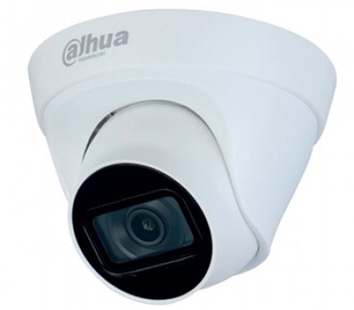 DH-IPC-HDW1230T1P-S4 (2.8мм) 2Mп IP видеокамера Dahua c ИК подсветкой