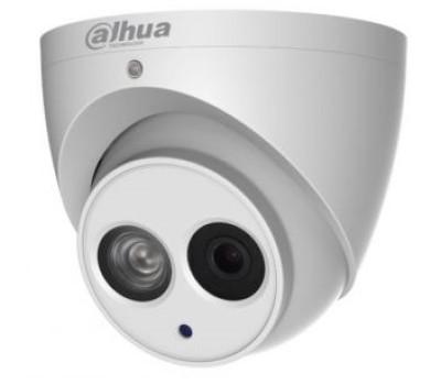 DH-IPC-HDW4231EMP-AS-S4 (2.8мм) 2Mп IP видеокамера Dahua с встроенным микрофоном