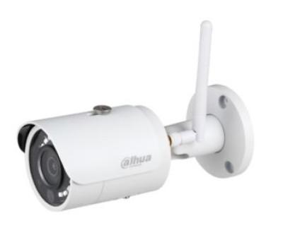 DH-IPC-HFW1435SP-W 2K Wi-Fi видеокамера Dahua
