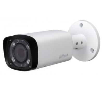 DH-IPC-HFW2431RP-ZAS-IRE6 4Mп WDR IP видеокамера Dahua