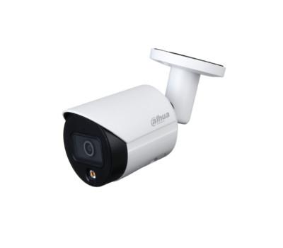 DH-IPC-HFW2439SP-SA-LED-S2 (3.6 мм) 4Мп FullColor IP камера Dahua