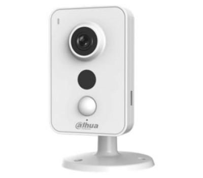 DH-IPC-K15P 1.3Мп IP видеокамера Dahua с Wi-Fi модулем
