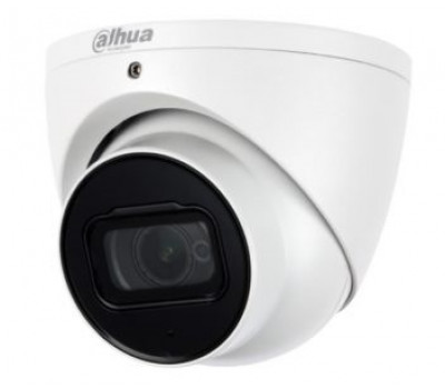 HAC-HDW2802TP-A 4K Starlight HDCVI видеокамера Dahua