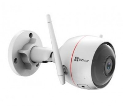 CS-CV310-A0-1B2WFR (2.8 мм) 2 Мп Wi-Fi камера с двусторонней аудиосвязью и сиреной EZVIZ