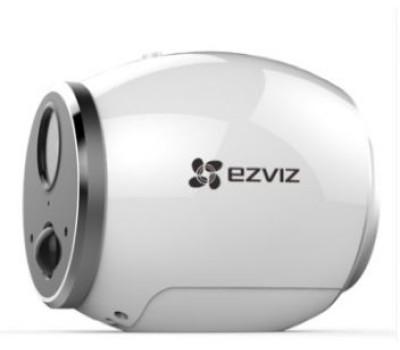 CS-CV316 1 Мп Wi-Fi камера на батарейках EZVIZ
