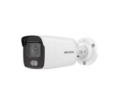 DS-2CD1027G0-L (2.8 мм) 2Мп IP ColorVu камера Hikvision