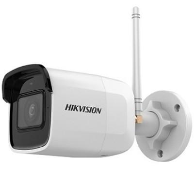 DS-2CD2041G1-IDW1 (4 мм) 4 Мп IP видеокамера Hikvision c Wi-Fi