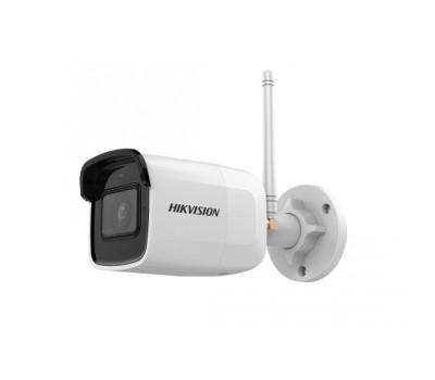 DS-2CD2041G1-IDW1(D) (4 мм) 4 Мп IP видеокамера Hikvision c Wi-Fi