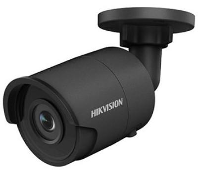 DS-2CD2043G0-I (2.8 мм) черная 4Мп IP видеокамера Hikvision с ИК подсветкой