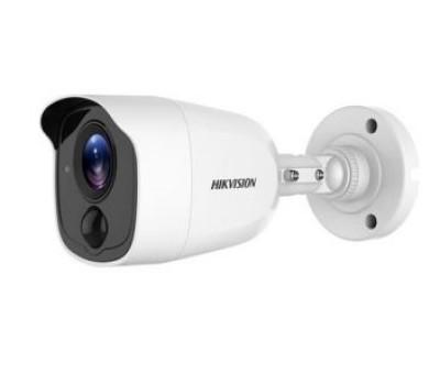 DS-2CE11H0T-PIRLO (2.8 мм) 5Мп Turbo HD видеокамера Hikvision с PIR датчиком